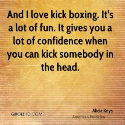 alicia keys quote